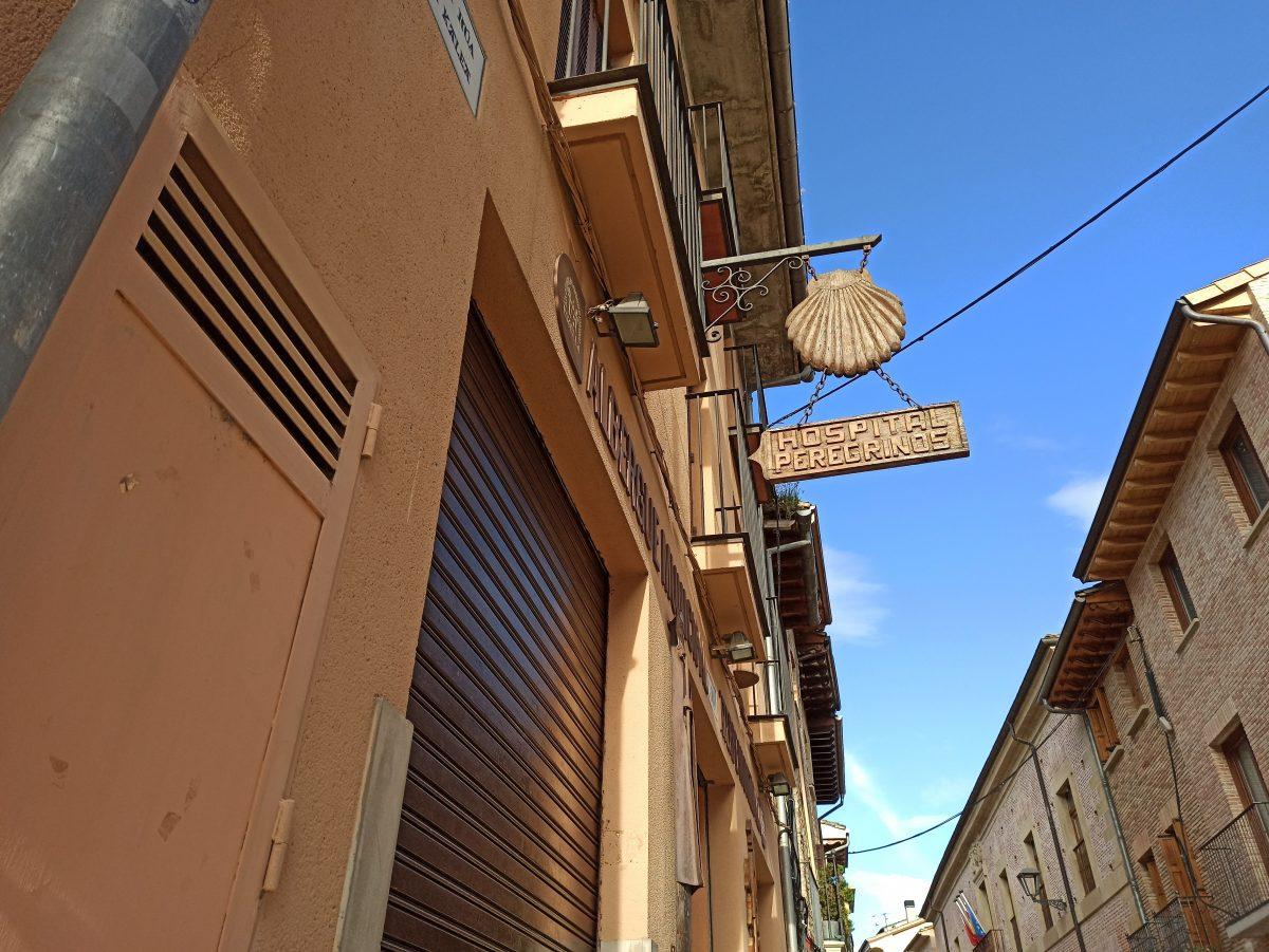 Alojamientos en Estella