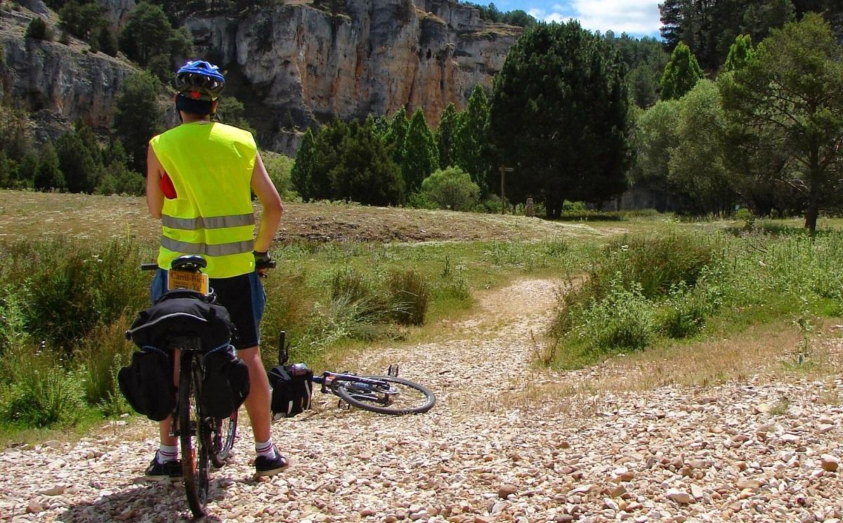 Cicloturismo Navarra