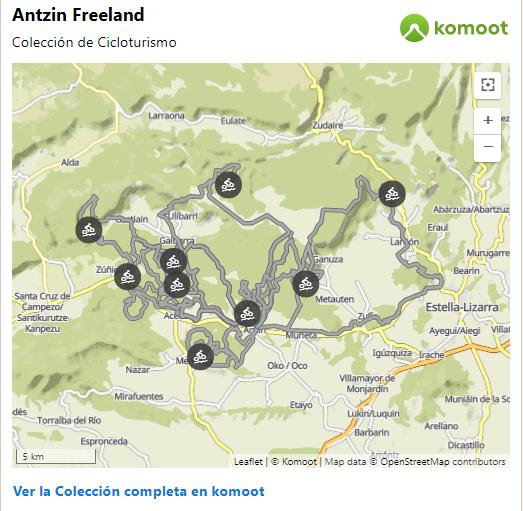 Antzin Freeland
